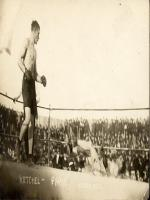 Stanley Ketchel in Ring