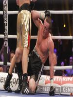 Denis Lebedev in Action