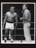 Sonny Liston group Pic