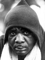 Sonny Liston Photo Shot