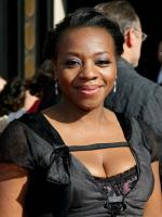Marianne Jean-Baptiste in Loving You