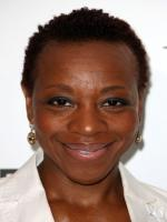 Marianne Jean-Baptiste in Private Practice