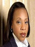 Marianne Jean-Baptiste in Rooms Film