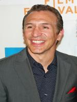 Ray Mancini Photo Shot