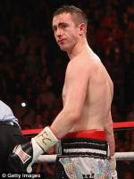 Paul McCloskey in Ring