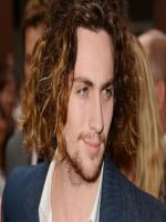 Aaron Taylor-Johnson in Anna Karenina