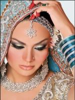 Sadia Imam Wedding Dress