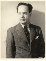 Mervyn Johns in Dead of Night (1945)