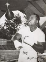 Archie Moore Photo Shot