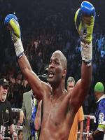 Michael Moorer Win