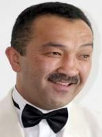 Orzubek Nazarov