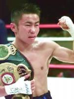 Yutaka Niida in Ring