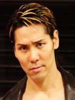 Katsuya Onizuka