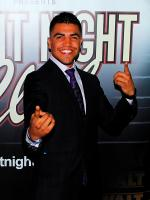 Victor Ortiz in Action
