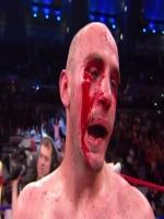 Kelly Pavlik Injury