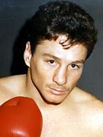Vinny Paz Photo Shot
