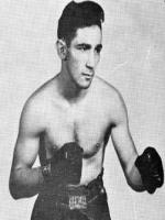 Willie Pep Photo Shot