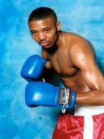 Aaron Pryor Photo Shot