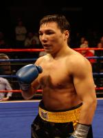 Ruslan Provodnikov in Ring