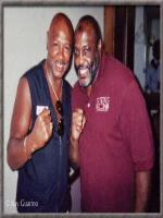 Dwight Muhammad Qawi Group Pic