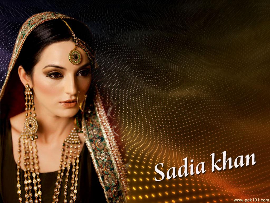 Sadia Khan Pakistani Model | Sadia Khan Photos | FanPhobia
