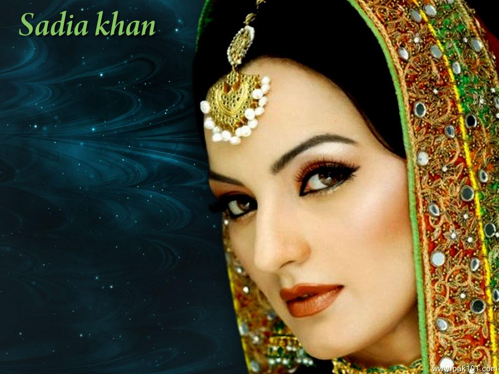 Sadia Khan Pakistani Actress | Sadia Khan Photos | FanPhobia