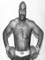 Earnie Shavers Photo Shot