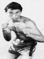 Samuel Serrano in Action