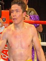Ulises Sols in Ring