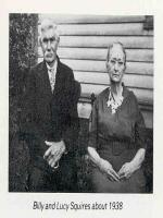 Bill Squires With Wife