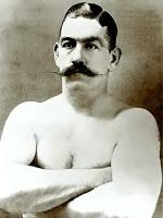 John L. Sullivan Photo Shot