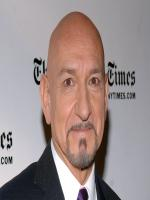 Ben Kingsley  in Fear Is the Key