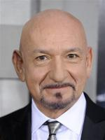 Ben Kingsley in Dave