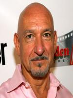 Ben Kingsley in Turtle Diary