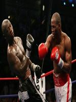 Antonio Tarver in Action