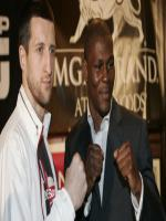 Jermain Taylor Group Pic