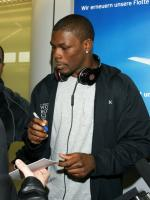 Jermain Taylor Photo Shot