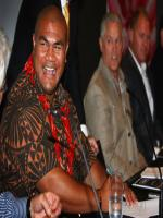 David Tua Group Pic