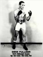 Gene Tunney Photo Shot