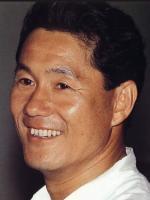Katsuo Tokashiki