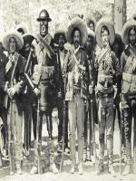 Pancho Villa Group Pic