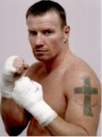 Micky Ward in Action