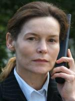 Alice Krige in Persuasion