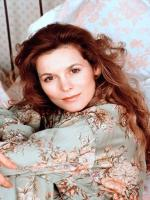 Alice Krige in Skin Film