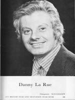Danny La Rue in Come Spy with Me