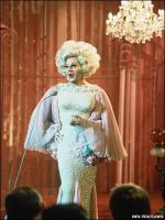 Danny La Rue in Our Miss Fred (1972)