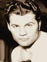Teddy Yarosz