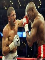 Winky Wright in Action