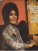 Cleo Laine in  I Am a Song RCA