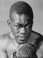 Ike Williams